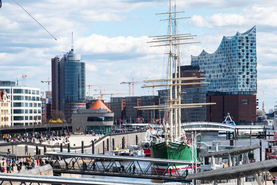 Coronavirus in Hamburg: Inzidenz sinkt wieder deutlich