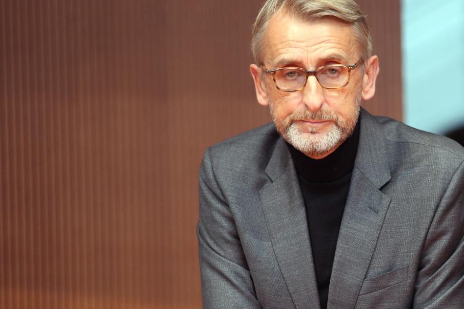 """CDU-Innenexperte verteidigt """"Stammbaumforschung"""" der Polizei Stuttgart"""