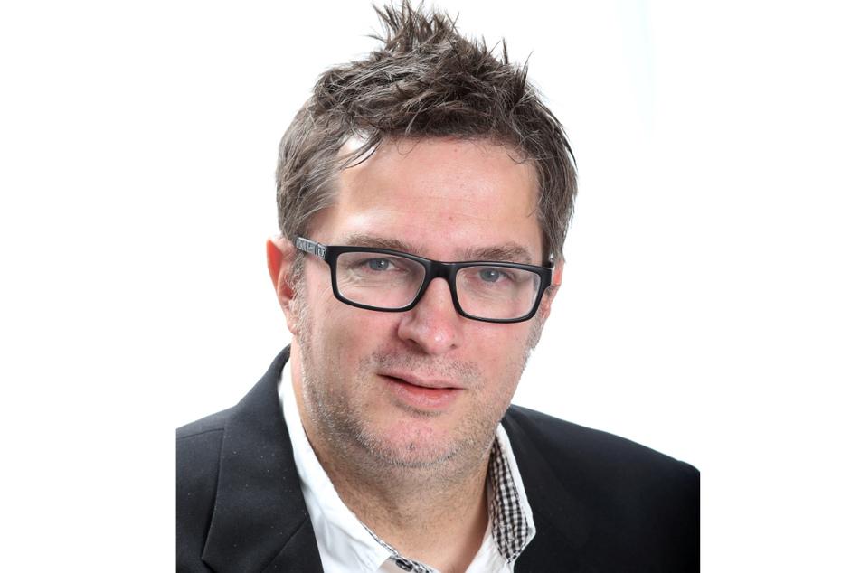 TAG24-Redakteur Thomas Nahrendorf findet, dass Dynamo Dresden rund um das Thema Henry Buschmann anders kommuniziert hätte werden müssen.
