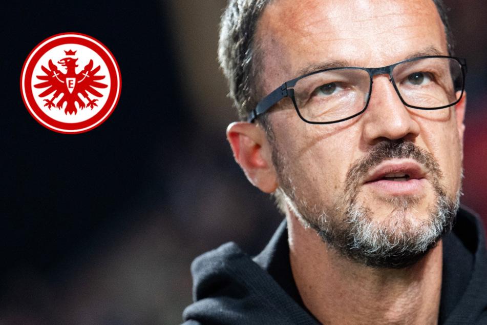 Übersteht Eintracht Frankfurt die Corona-Krise? Das sagt Vorstand Fredi Bobic dazu