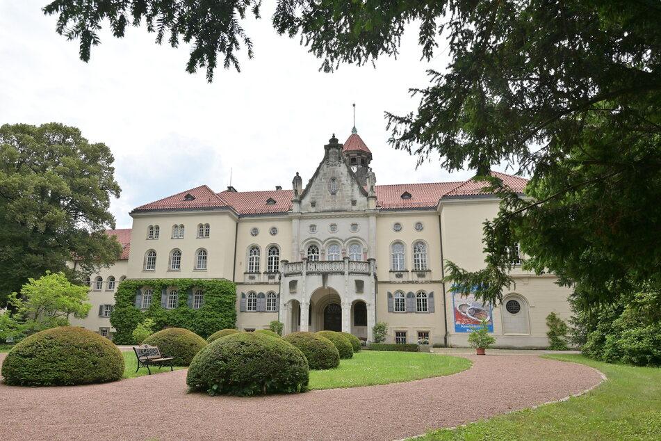 """Unter anderem auf Schloss Waldenburg kann man zur """"Nacht der Schlösser"""" das Programm genießen."""