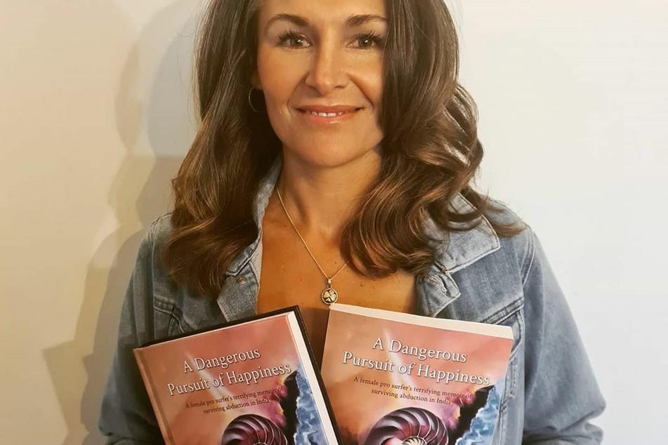 Mit ihrem Buch will sie anderen Betroffenen Mut machen.