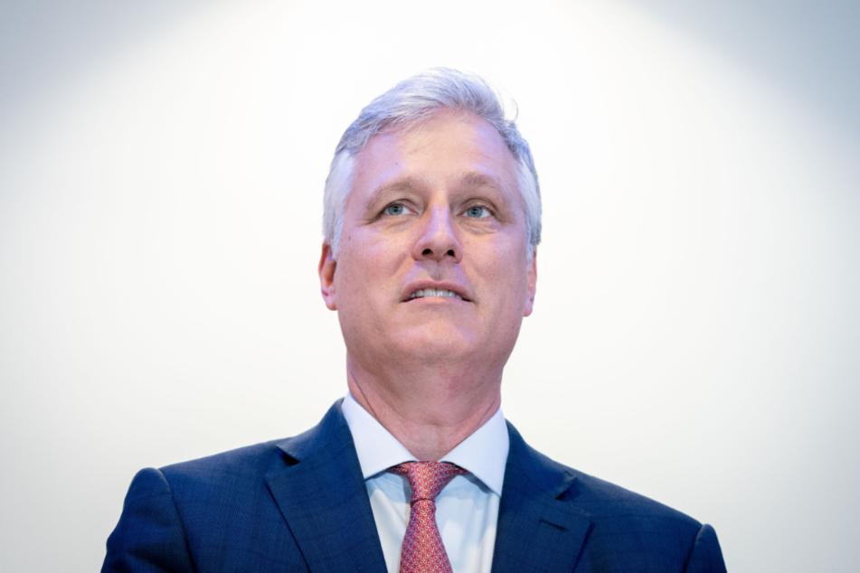 Robert C. O'Brien, Nationaler Sicherheitsberater der USA.