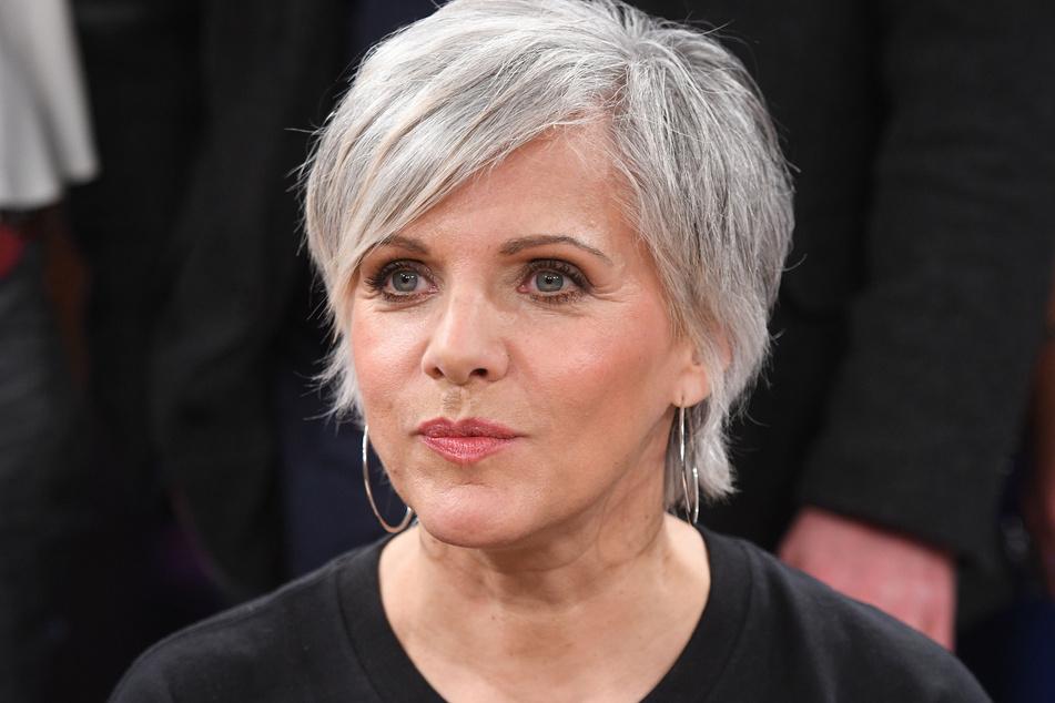 Moderatorin Birgit Schrowange (62).