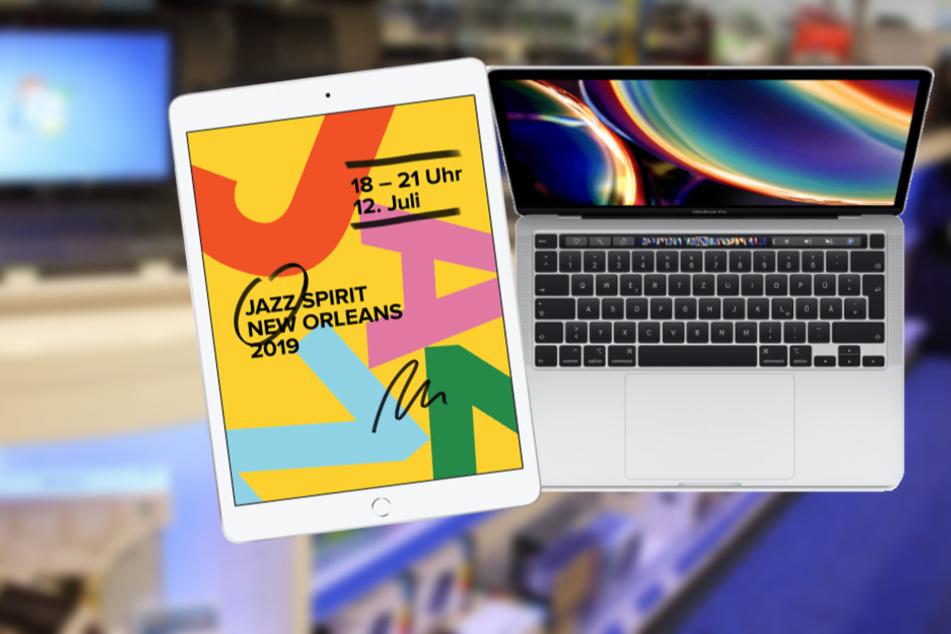 Euronics XXL streicht diesen Montag komplette Mehrwertsteuer auf Apple-Geräte