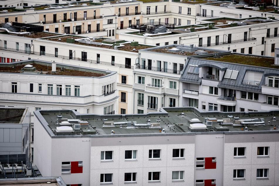 Berlin boomt, doch Wohnungsbestand wächst nicht schnell genug