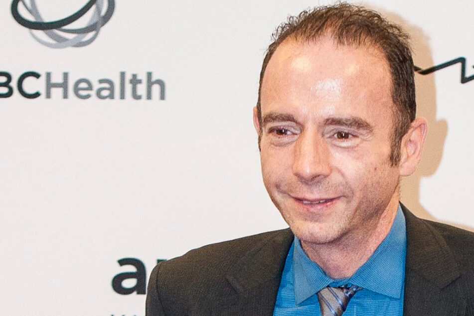 Timothy Ray Brown (54) ist der weltweit erste Mensch, der nach einer HIV-Infektion von Ärzten geheilt werden konnte.