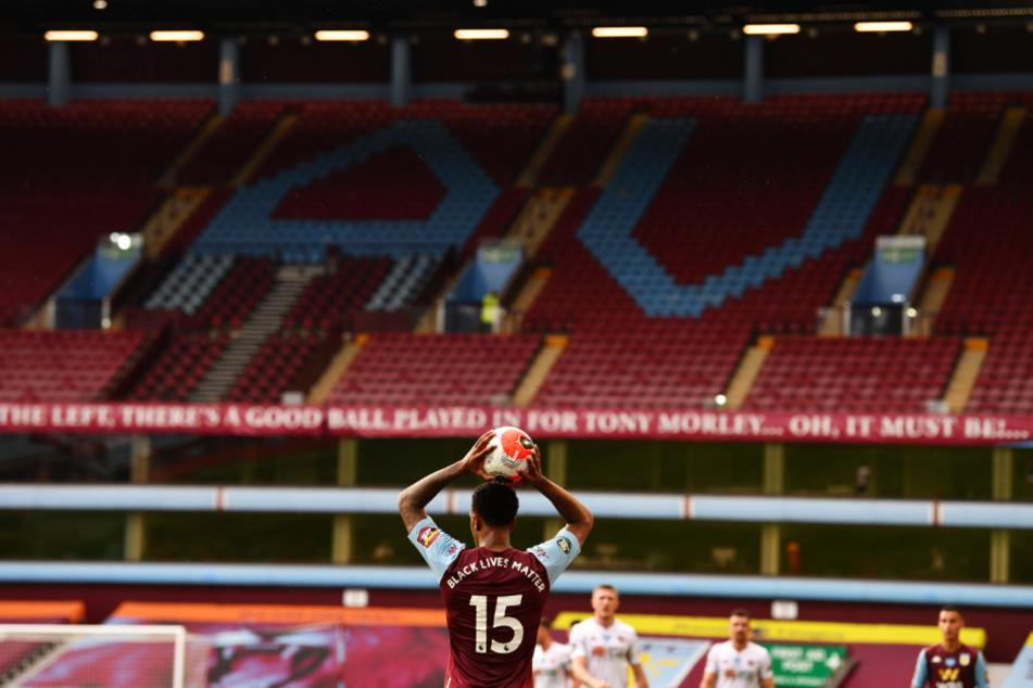 Corona-Wirrwarr in Premier League: Spielplan durcheinander gewirbelt!