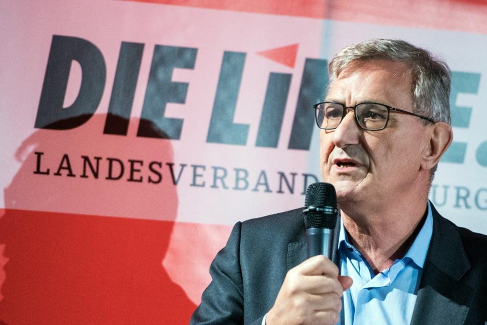 Linke-Landesparteitag: Spitzenkandidaten und Programm für Wahl 2021