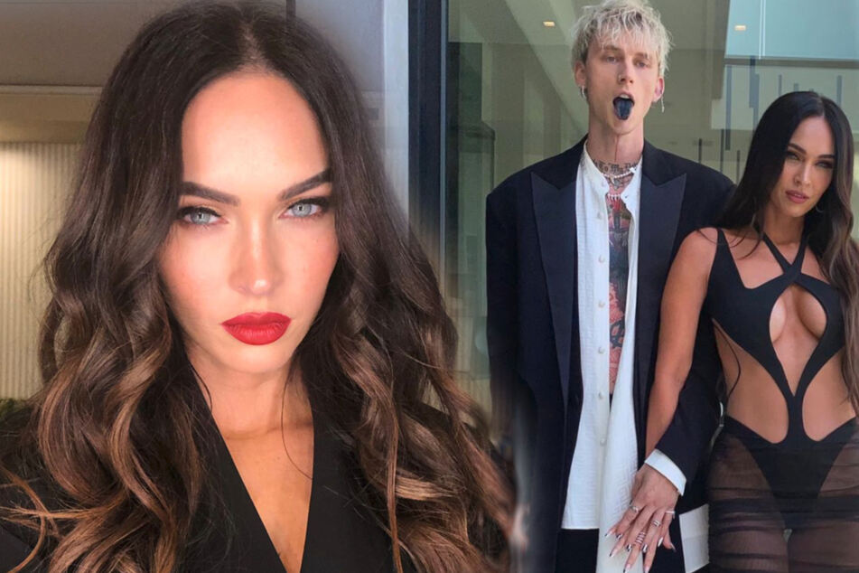 """""""I went to hell"""": Megan Fox opens up on intense psychedelic trip with Machine Gun Kelly"""