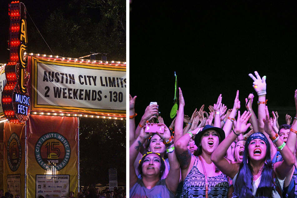 Austin City Limits Music Festival set its in-person return for October 2021.