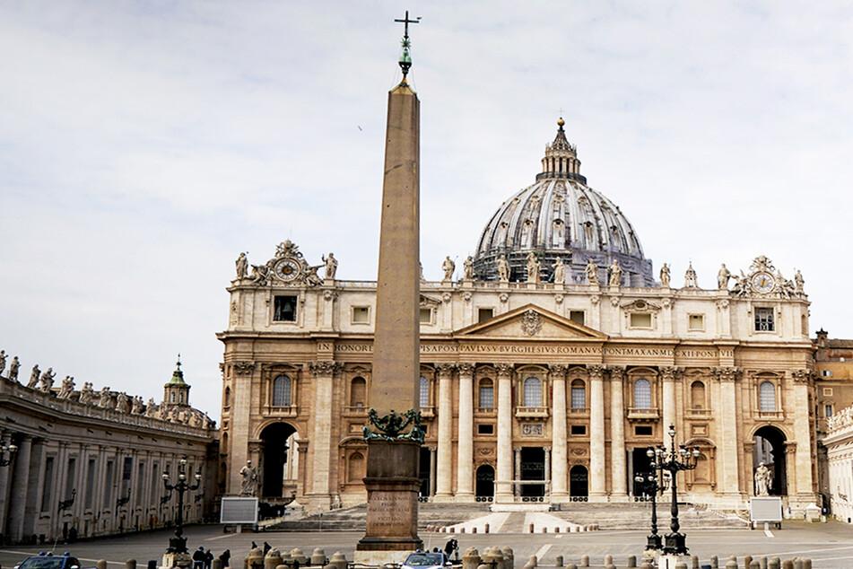 Finanzskandal im Vatikan: Schweiz hilft bei Ermittlungen