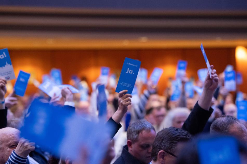 Darum sagt Südwest-AfD Parteitag in Stuttgart ab