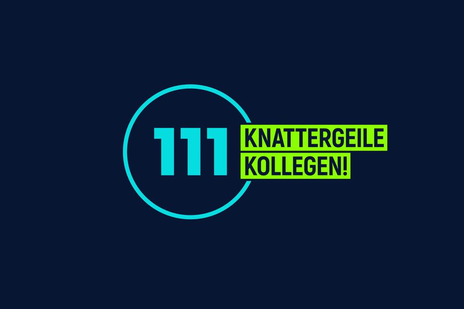 111 knattergeile Kollegen.