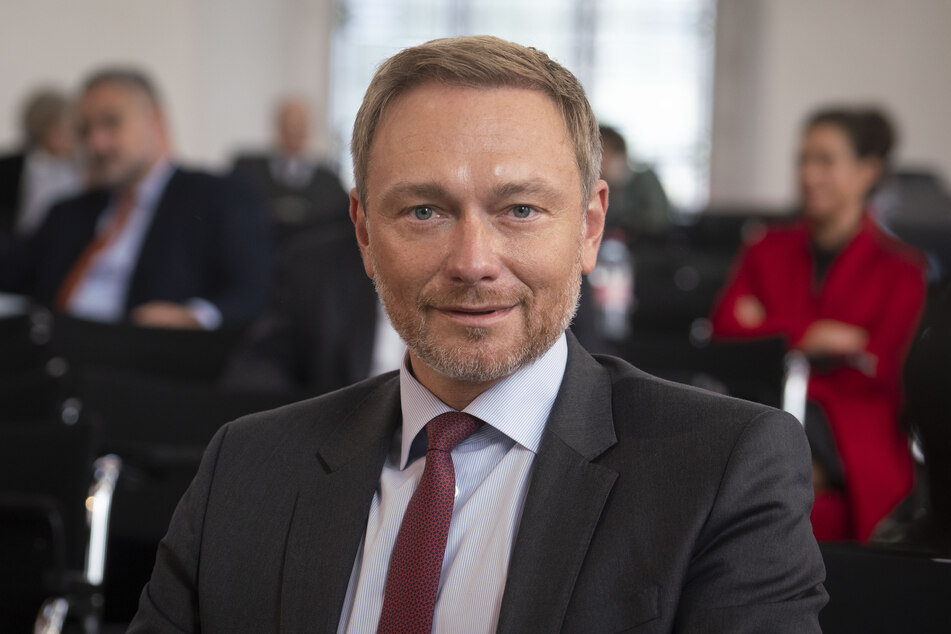 Christian Lindner ist der Bundesvorsitzende der FDP.