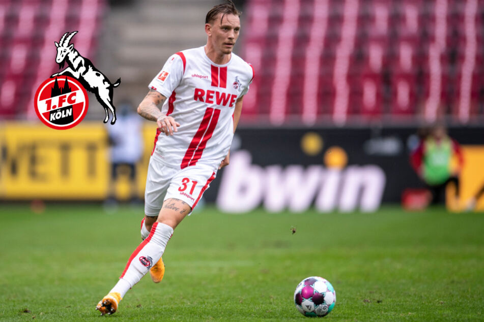 """Wandervogel Marius Wolf nun beim 1. FC Köln: """"Ich finde mich immer schnell zurecht"""""""