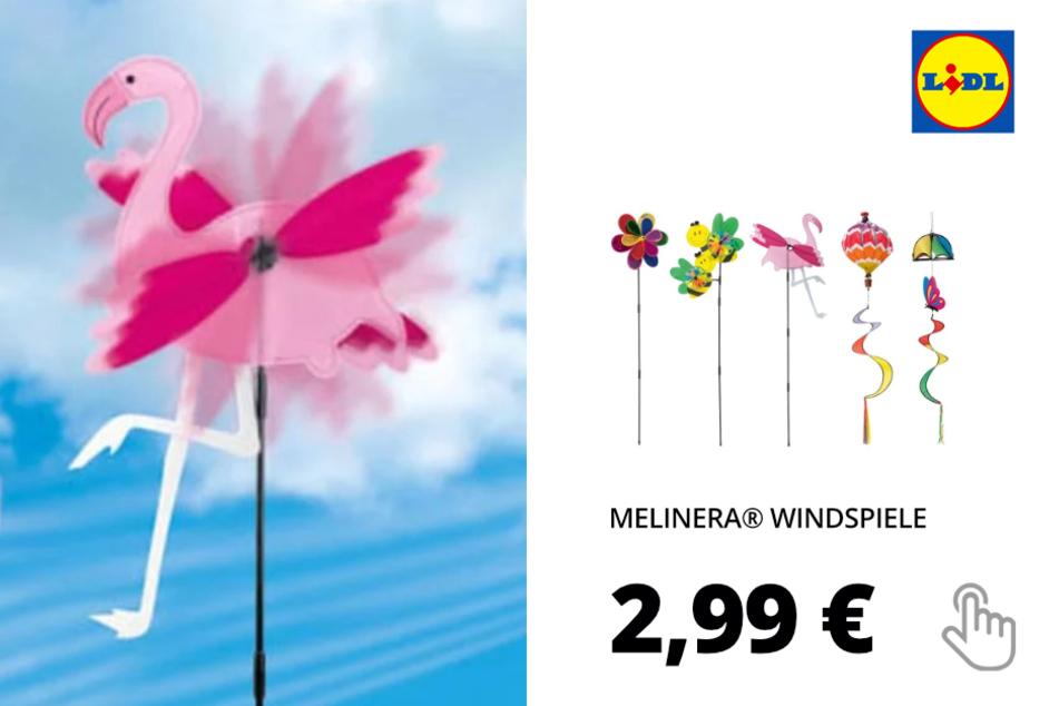 MELINERA® Windspiele