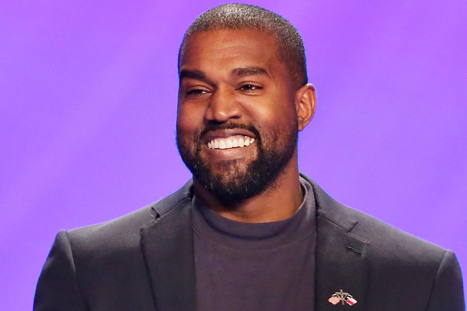 Kanye West (44) ist eigentlich Rapper. Er findet aber auch Gefallen daran, verschiedene Dinge zu designen, wie einmal mehr deutlich wird.