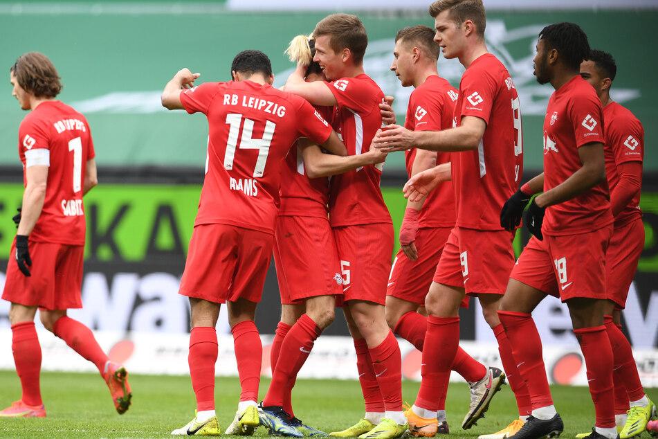RB Leipzig will so erfolgreich wie möglich sein, Ex-Kapitän Willi Orban peilt sogar sechs Siege im Endspurt an. Ob die für die Meisterschaft reichen würden?