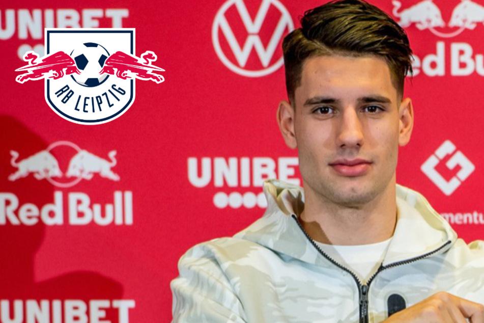 RB Leipzigs Neuzugang Szoboszlai zum Sportler des Jahres gewählt