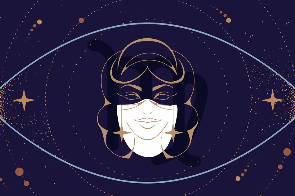 Wochenhoroskop Jungfrau: Deine Horoskop Woche vom 03.05. - 09.05.2021