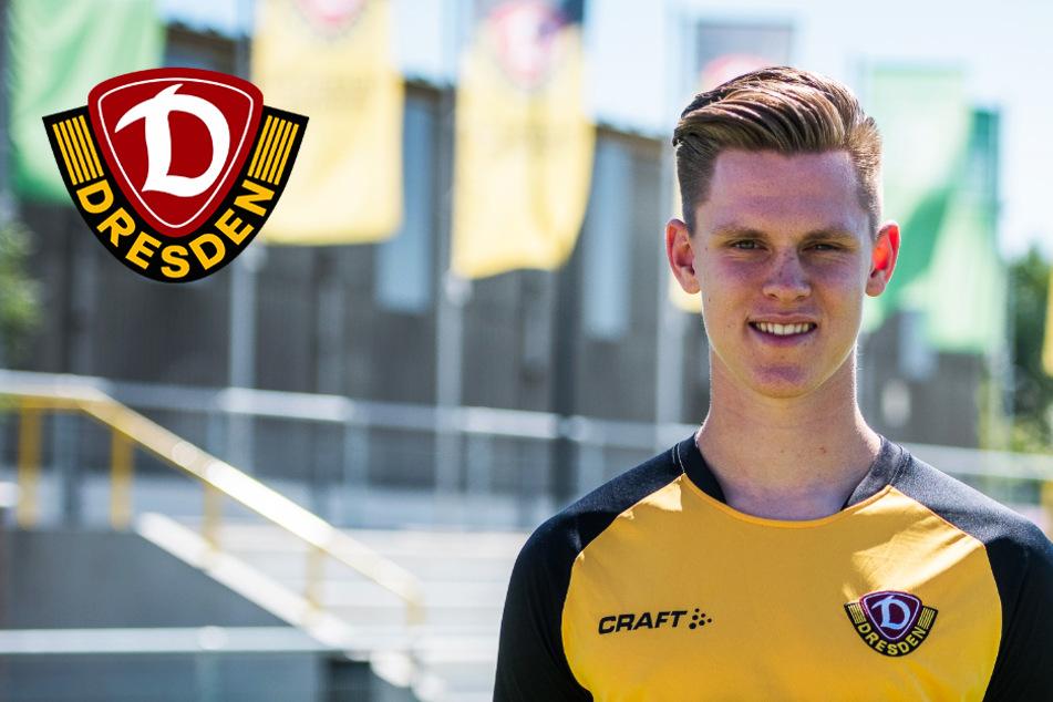 Fix: Dynamo holt Kade vom 1. FC Union! Edeltechniker verstärkt die Offensive