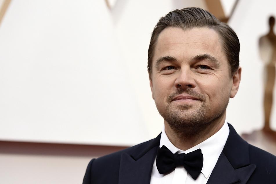 Hollywood-Superstar Leonardo DiCaprio (46) engagiert sich schon seit langer Zeit für Umwelt- und Tierschutz.