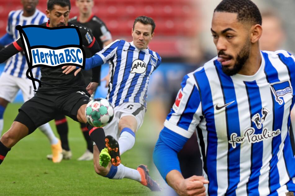 Cunha droht Krisen-Gipfel in Köln zu verpassen: Hertha geht am Stock!