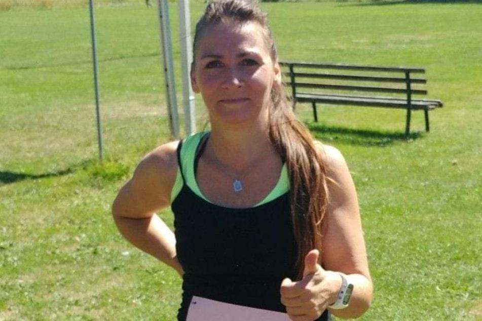 Claudia Möbius (52) hat keine Ahnung, wo sie sich angesteckt haben könnte. Jetzt ist ihre Lunge geschädigt.