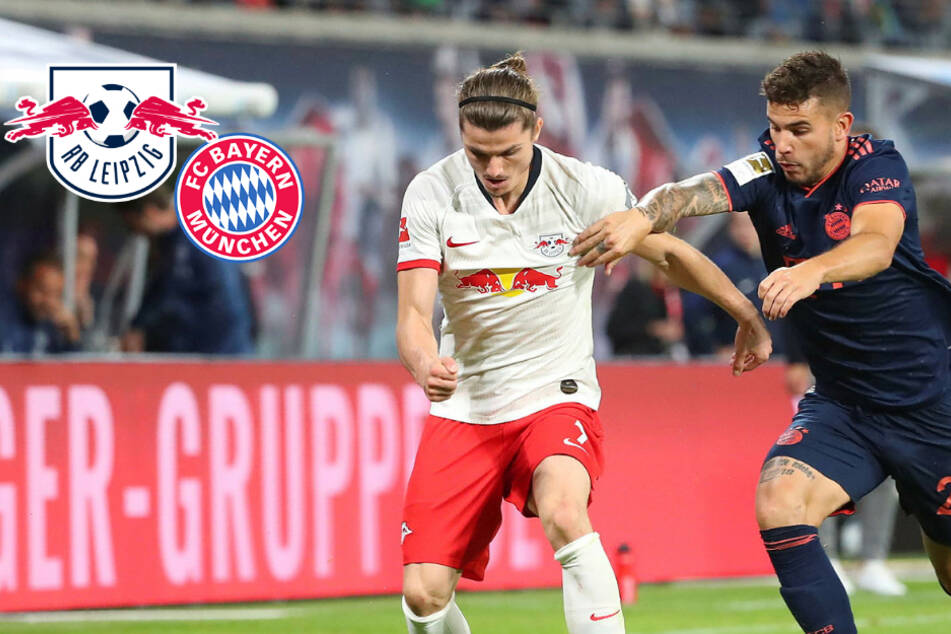 Gipfeltreffen zwischen RB Leipzig und FC Bayern auf der Corona-Kippe!