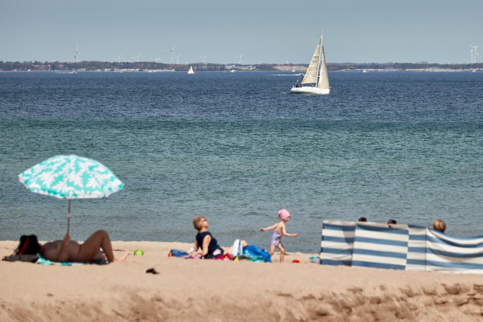 Ab an Nord- und Ostsee! Touristen wieder in ganz Schleswig-Holstein willkommen