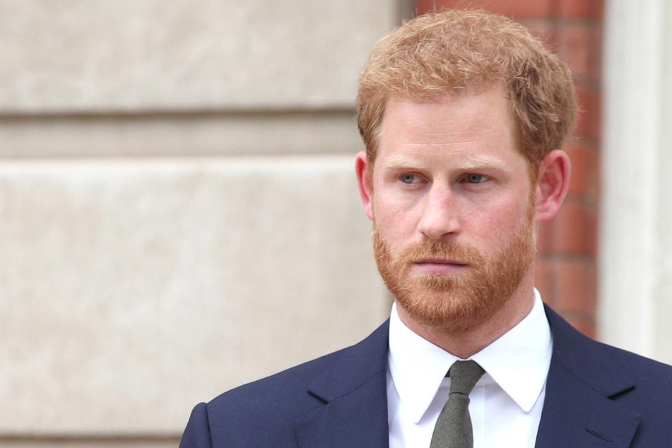 Schockierender Bericht! Prinz Harry wegen Drogen in der Reha?