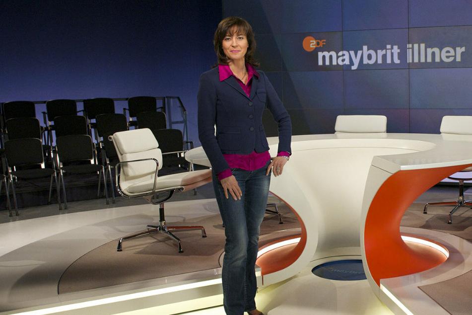"""ZDF ändert TV-Programm: """"maybrit illner"""" fällt aus"""