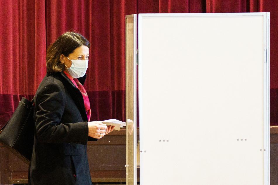 Gewählt wird am 26. September in ganz Deutschland. Aber welches Wahlsystem wird angewendet und wie unterscheidet es sich von anderen?