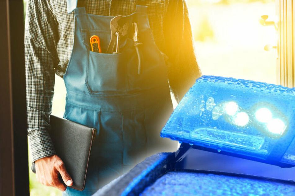 Nach mehreren Betrugsfällen: Polizei warnt Sachsen vor Wanderarbeitern!