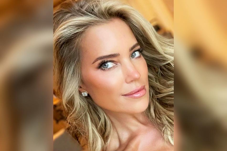 """Die 43-jährige Niederländerin will sich auf keinen Fall für den """"Playboy"""" ausziehen."""