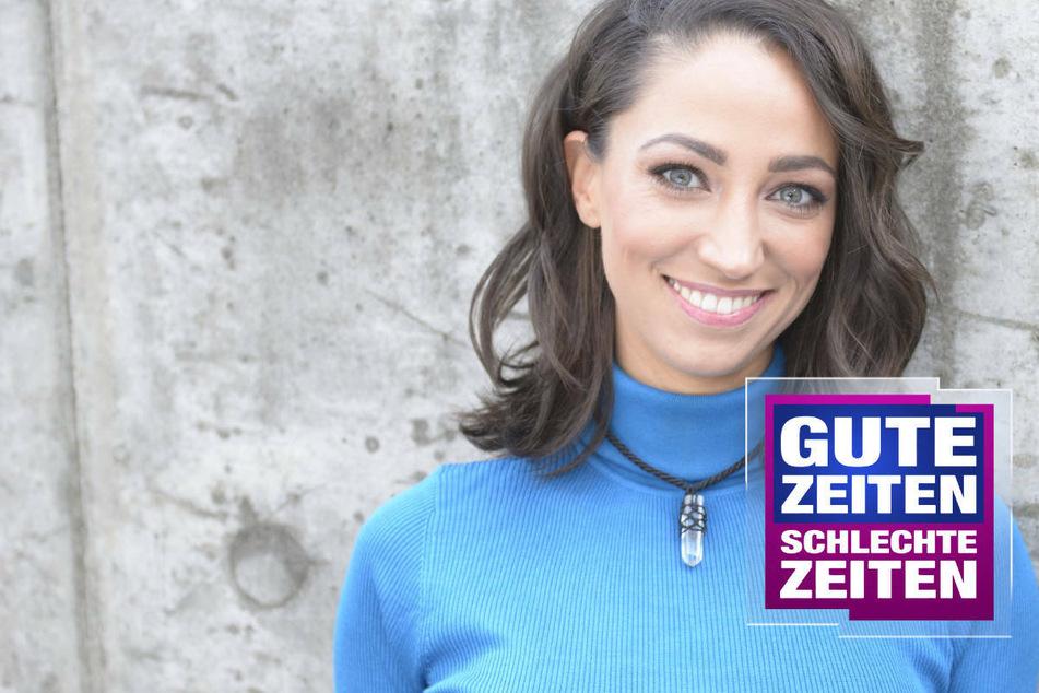 "GZSZ-Star Vildan Cirpan haut Fans mit neuem Look um: ""Pretty in Pink"""