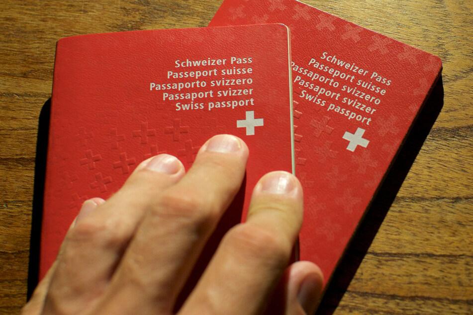 Nachbarn verweigern Deutschem Schweizer den Pass: Ihre Gründe klingen absurd