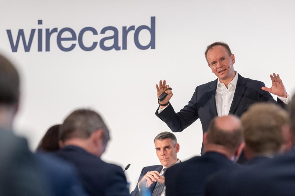 Insolvenz beantragt: Das Ende von Wirecard scheint besiegelt!