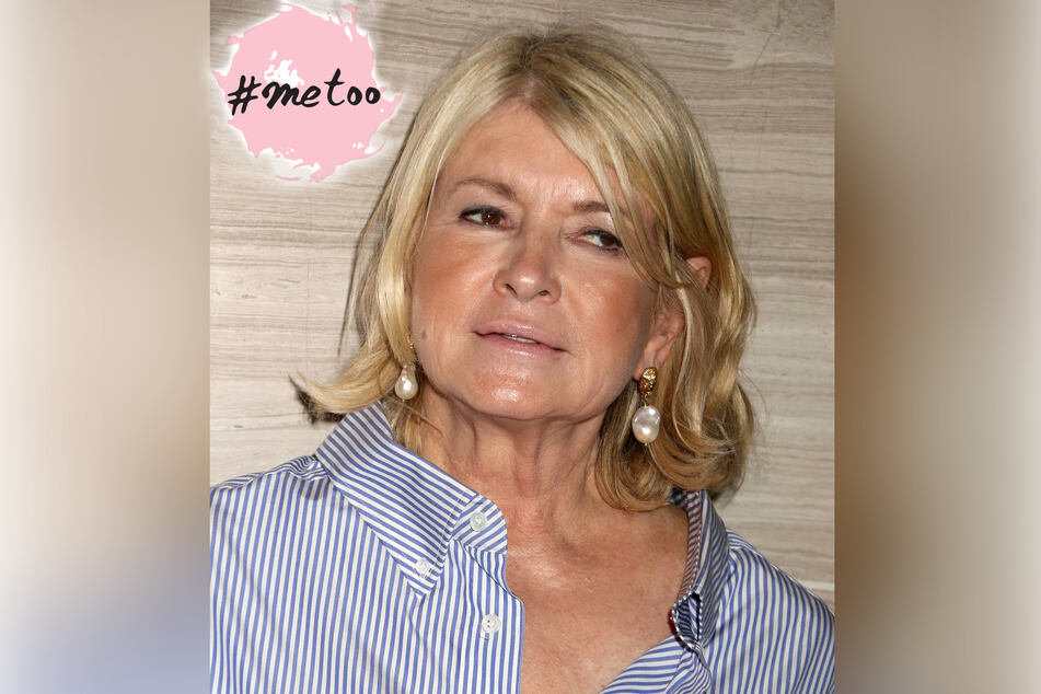 Martha Stewart says #MeToo Movement has been painful for her