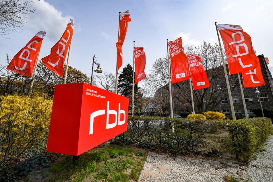 Beim RBB kommt es am Dienstag zu Einschränkungen im Fernseh- und Radioprogramm. (Symbolbild)