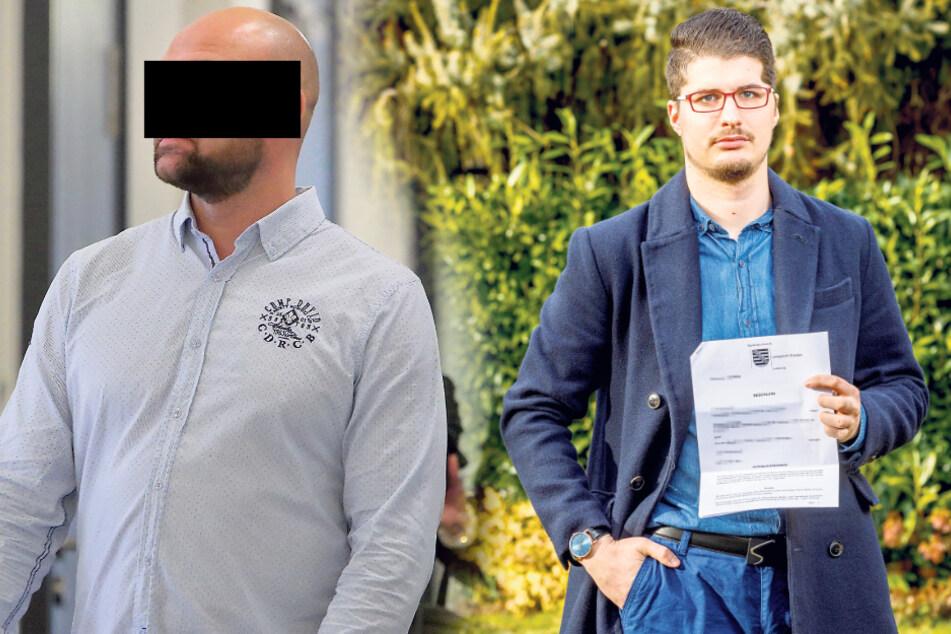 Ins Koma geprügelt: Doch nun muss das Opfer die Prozesskosten für den Täter zahlen