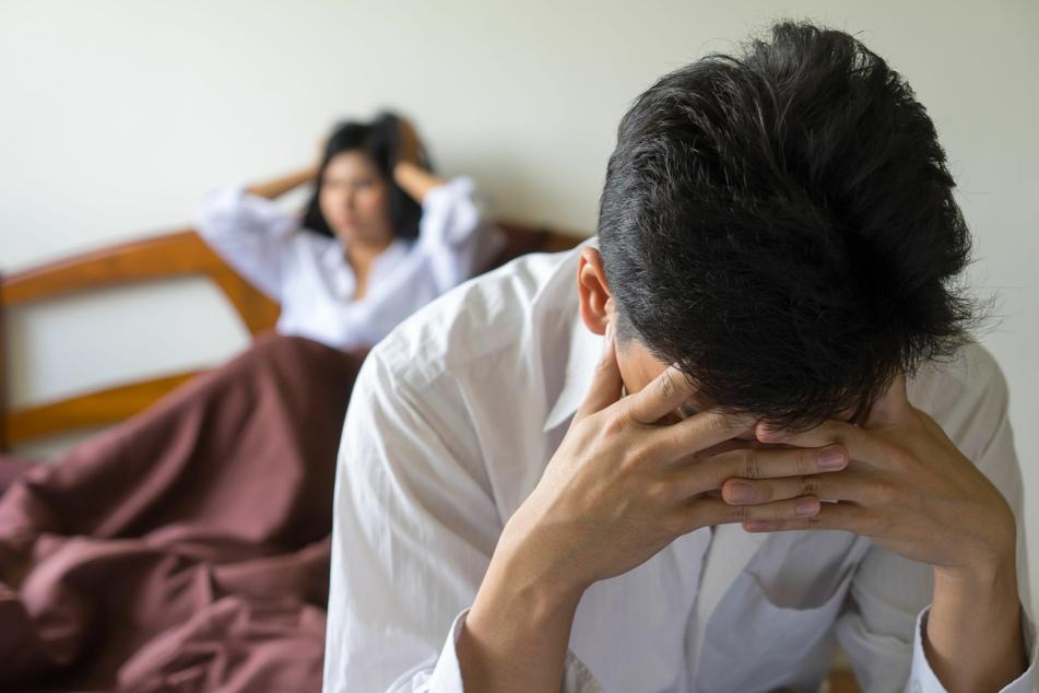 Mann ist total verzweifelt, weil Freundin außergewöhnlichen Fetisch hat