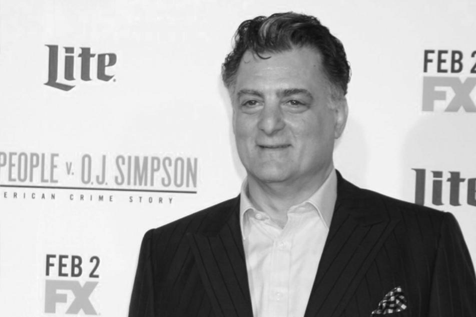 """Nach Kampf gegen den Krebs: """"Sopranos""""-Star Joseph Siravo gestorben!"""