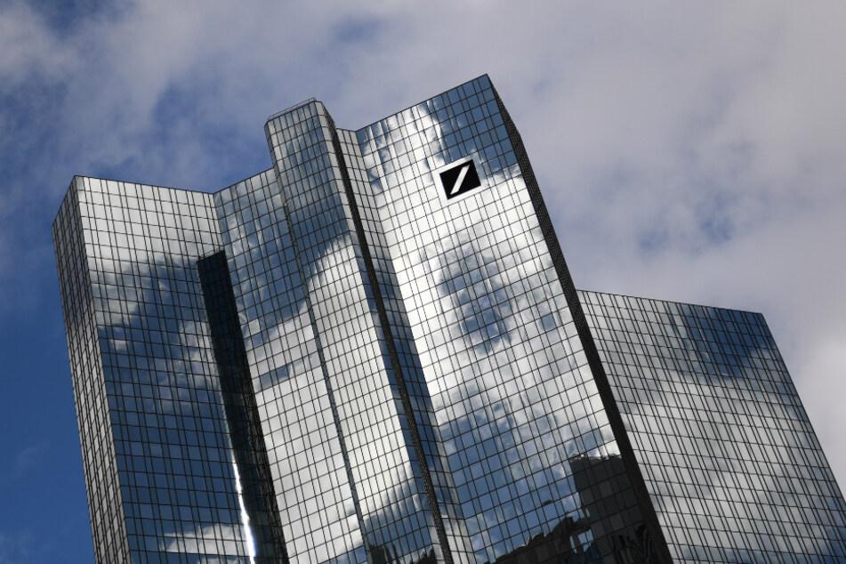Deutsche Bank bittet Manager um freiwilligen Gehaltsverzicht