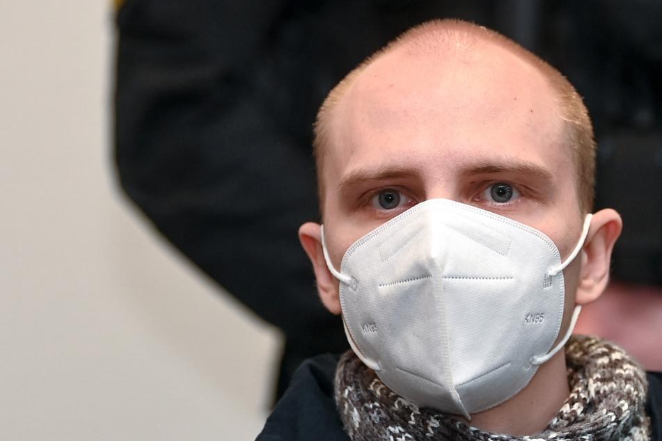 Halle-Attentat: Lebenslange Haftstrafe für Stephan Balliet ist rechtskräftig