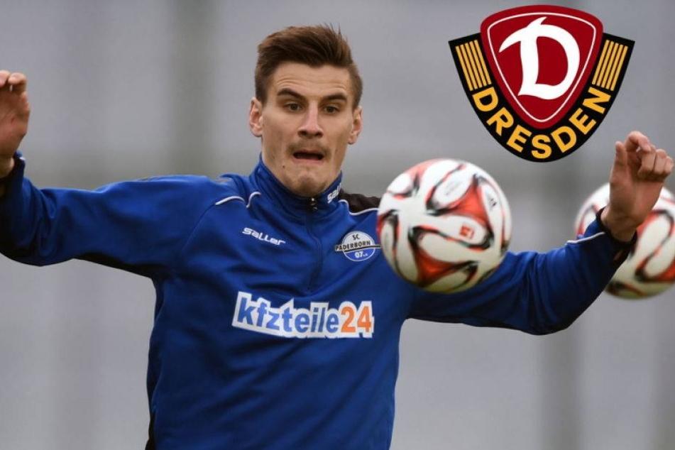 Perfekt! Dynamo leiht Kutschke bis 2017 aus