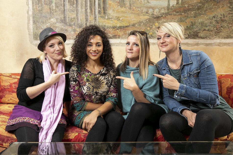 Ex-No-Angels-Sängerin feiert in Dresden ihr Comeback!