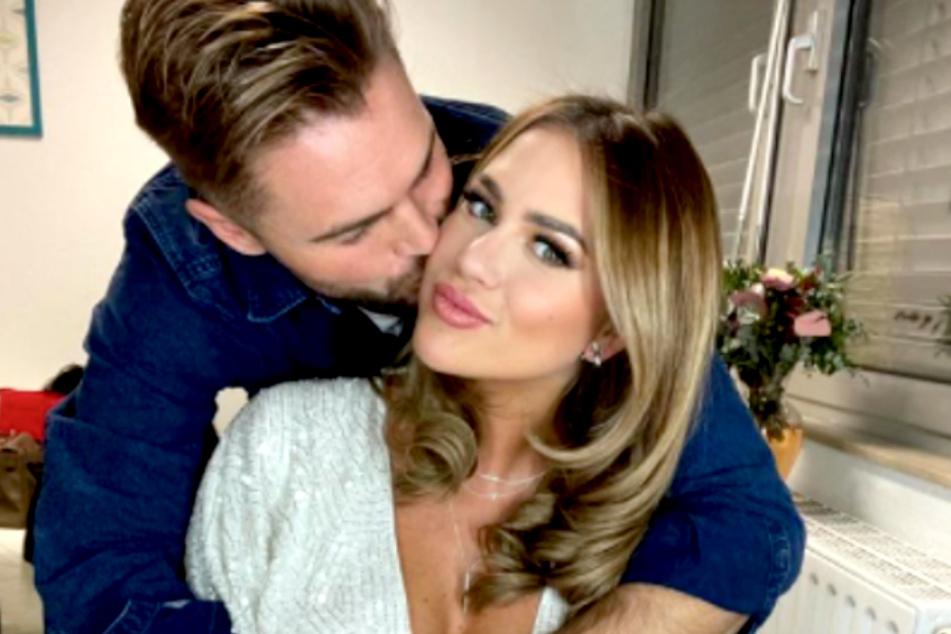 Johannes Haller (33) und Jessica Paszka (31) sind Anfang Mai zum ersten Mal Eltern geworden.