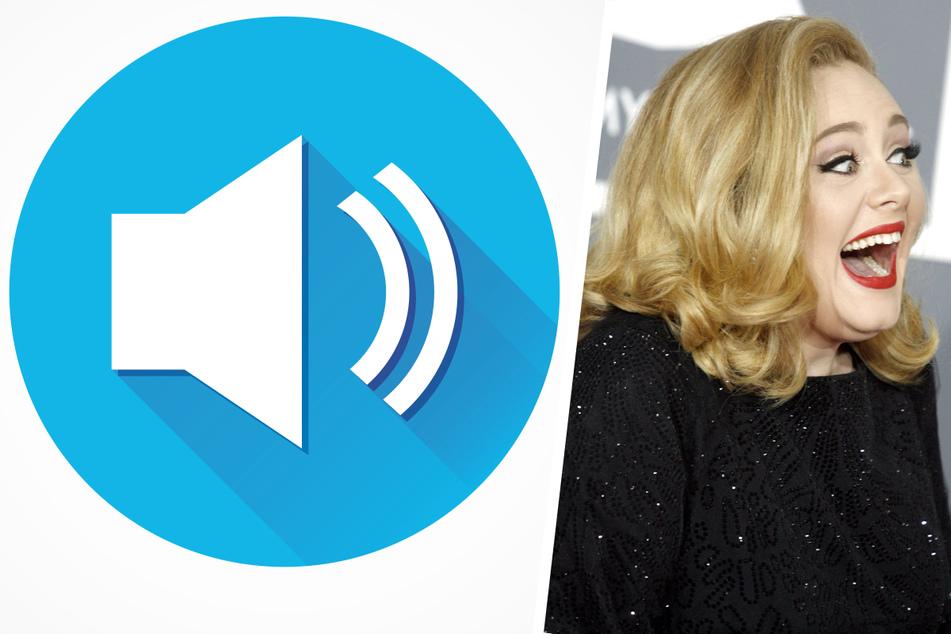 """I might get in trouble"": Adele gives fans a sneak peek of comeback single"
